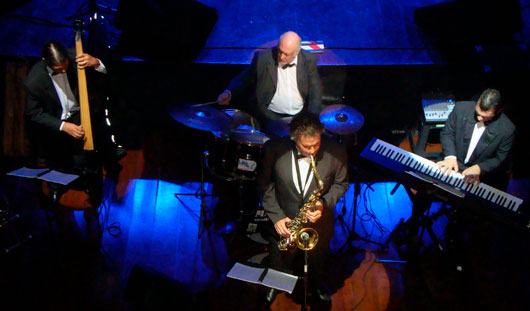 Tirolli Jazz